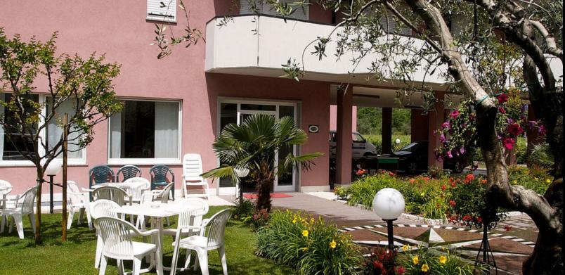 Hotel Garni Eden Torbole